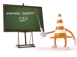 driving safety 101